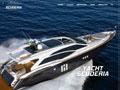 Aperçu de : Yacht de luxe - Yacht Scuderia