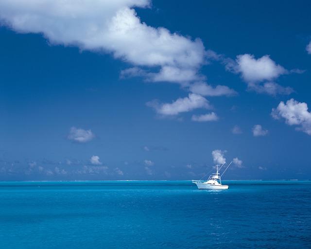 Séjour aux Seychelles en bateau
