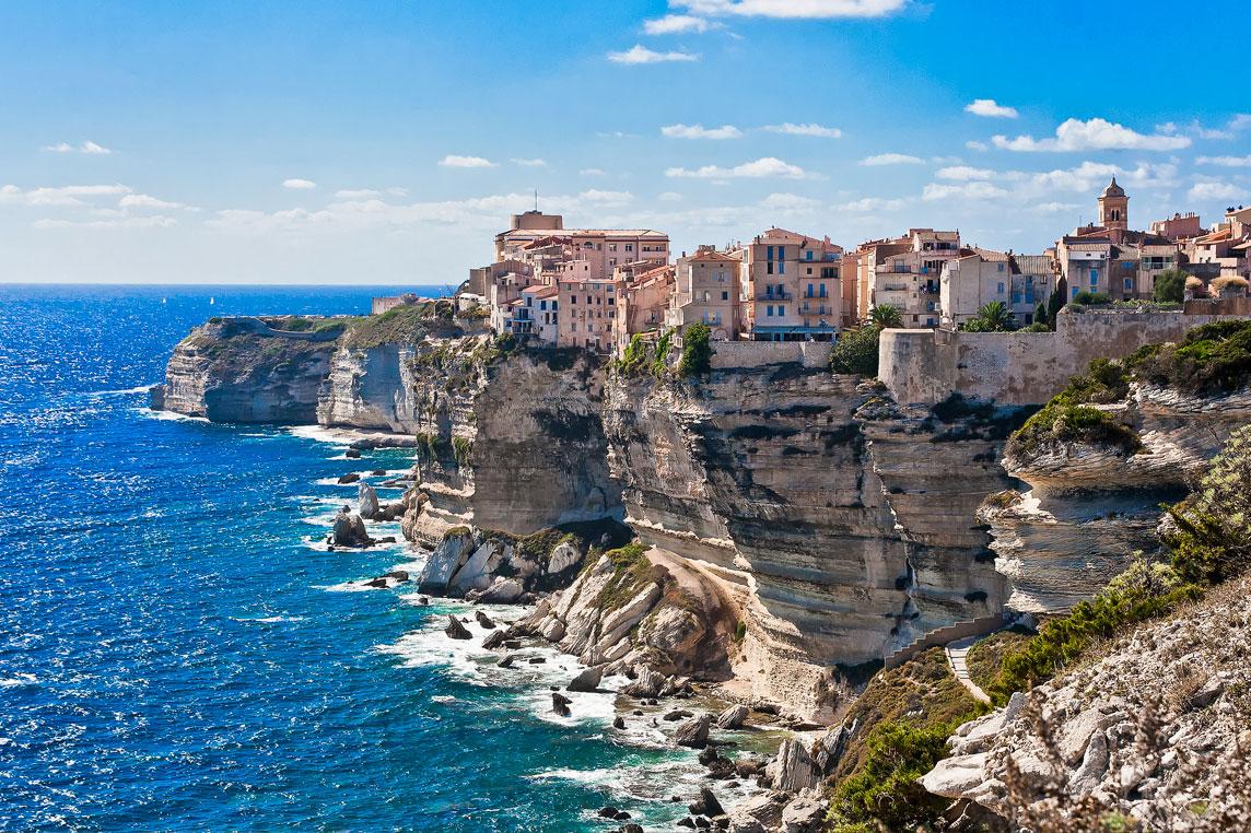 Corse - Yacht charter Scuderia