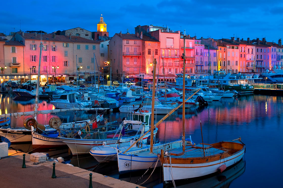 St Tropez - Yacht charter Scuderia