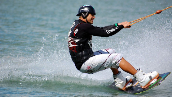 Wakeboard - Charter Cannes Scuderia