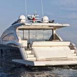 Incentive - Yacht charter Scuderia