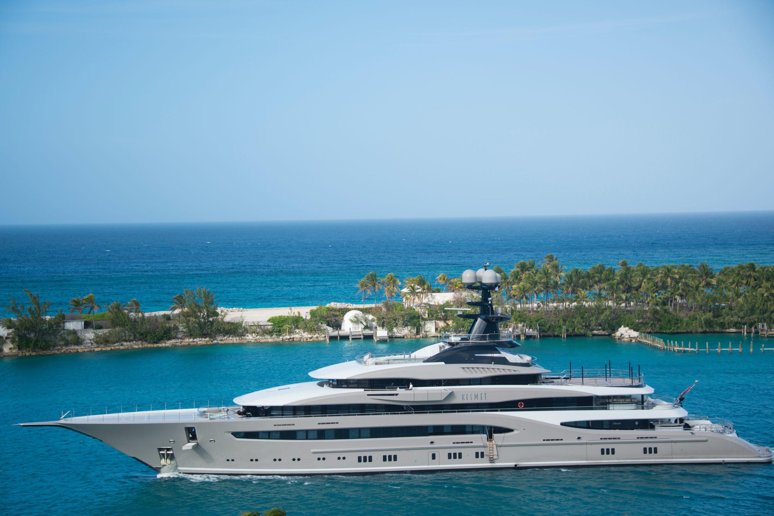 croisière yacht seychelles
